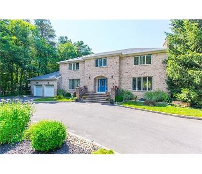 Old Bridge Single Family Home For Sale: 86 Birch Street