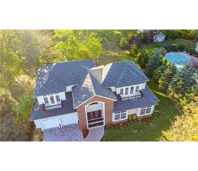 Somerset County Single Family Home For Sale: 129 Milltown Road