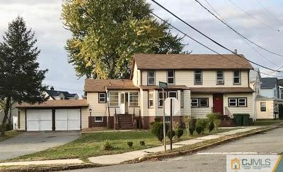 Sayreville Single Family Home Active - Atty Revu: 217 Macarthur Avenue