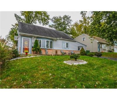 Sayreville Single Family Home For Sale: 20 Birch Terrace
