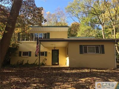 Single Family Home For Sale: 13 Lloyd Road