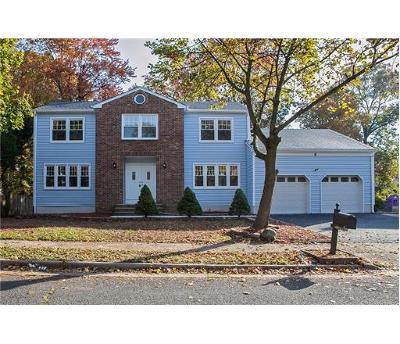 North Edison Single Family Home For Sale: 6 Bernice Street