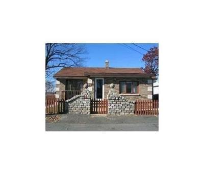 Old Bridge Single Family Home For Sale: 216 Hillcrest Avenue