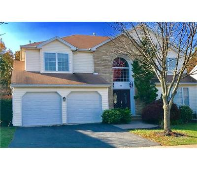 Sayreville Single Family Home For Sale: 11 Kimball Drive W