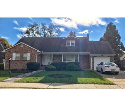Woodbridge Proper Single Family Home For Sale: 155 S Park Drive
