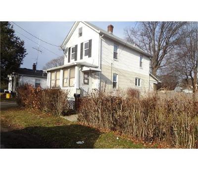 Single Family Home For Sale: 146 Prigmore Street