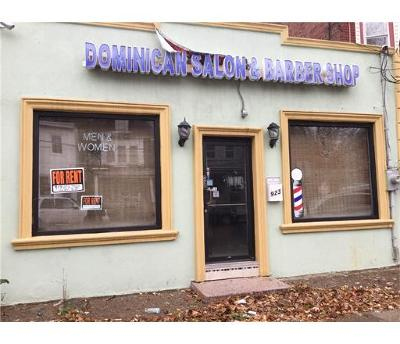 Business Opportunity For Sale: 933 Martin Luther King Boulevard