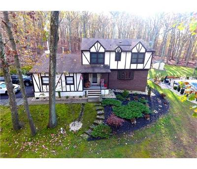 Monmouth County Single Family Home For Sale: 7 Merkin Drive