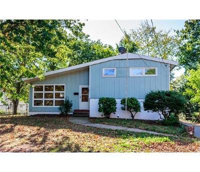 Edison Single Family Home For Sale: 26-28 Porter Street