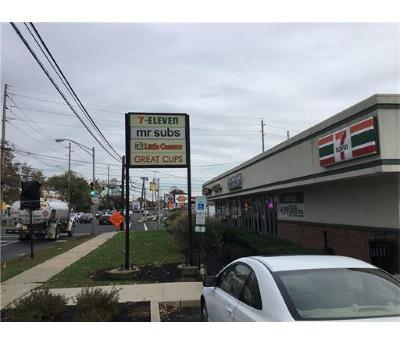 Bound Brook NJ Business Opportunity For Sale: $189,000