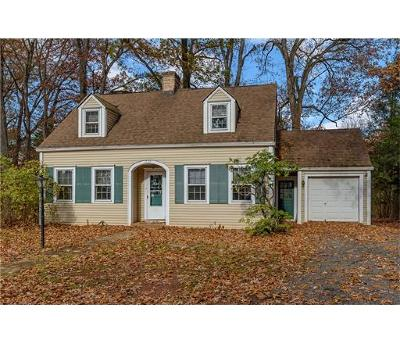 Somerset County Single Family Home For Sale: 1733 Forest Hill Avenue