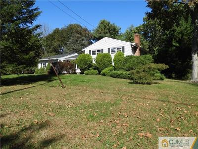 Monmouth County Single Family Home For Sale: 37 Delwood Lane