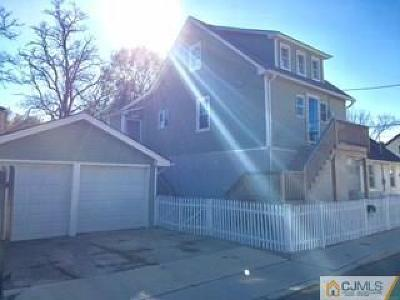Monmouth County Single Family Home For Sale: 30 E Shore Street