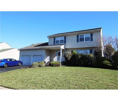 South Plainfield Single Family Home For Sale: 105 Moretti Lane