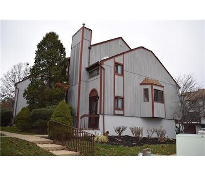 OLD BRIDGE Condo/Townhouse For Sale: 71 Diamond Lane