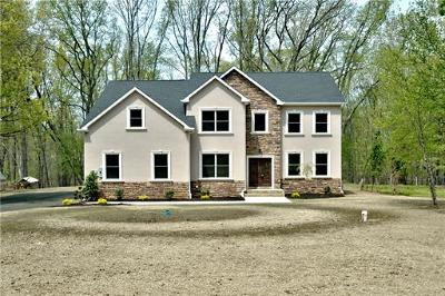 Monmouth County Single Family Home For Sale: 9 Conover Lane