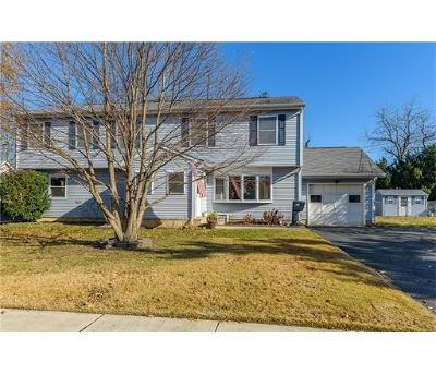 Monmouth County Single Family Home For Sale: 85 William Street