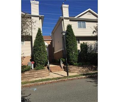 Avenel Condo/Townhouse For Sale: 1105 Madaline Drive #1105