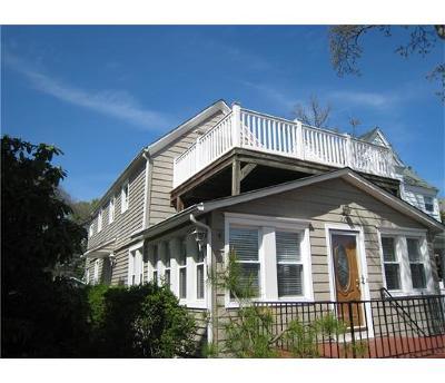 Monmouth County Single Family Home For Sale: 226 Sylvania Avenue