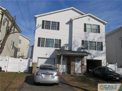 Perth Amboy Multi Family Home Active - Atty Revu: 356 Garretson Avenue