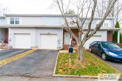 East Brunswick Condo/Townhouse For Sale: 3 Mudie Court