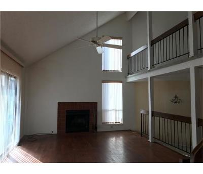 Somerset County Condo/Townhouse For Sale: 242 Kingsberry Drive