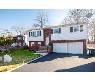 Metuchen Single Family Home For Sale: 359 Durham Avenue