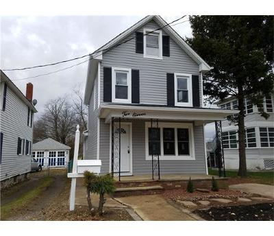 Sayreville Single Family Home Active - Atty Revu: 211 Main Street