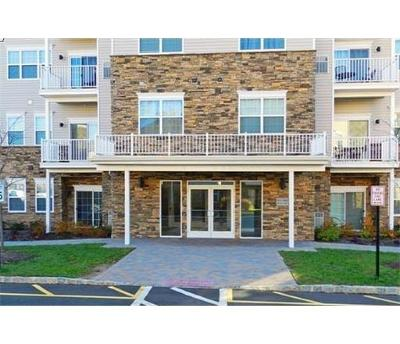 Piscataway Condo/Townhouse For Sale: 333 Pond Lane