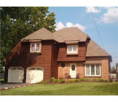 Fords Single Family Home For Sale: 22 Kilfoyle Avenue