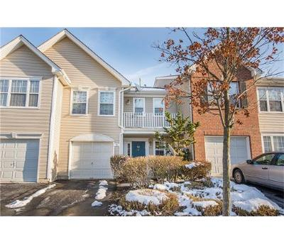 Condo/Townhouse For Sale: 93 Windsong Circle