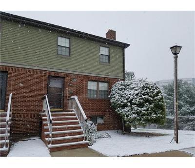 WOODBRIDGE Rental For Rent: 616 Maple Hill Drive #616