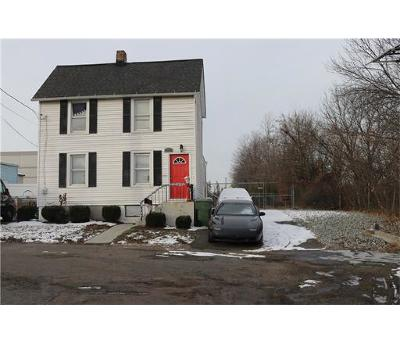 Edison Single Family Home For Sale: 31 New Street