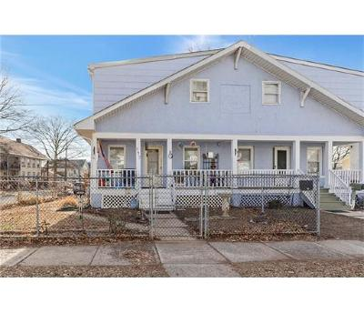 Somerset County Single Family Home For Sale: 349 W 2nd Street