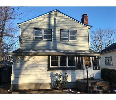 OLD BRIDGE Single Family Home For Sale: 46 Appleby Street