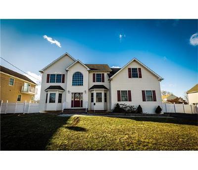 Piscataway Single Family Home For Sale: 1106 S Washington Avenue