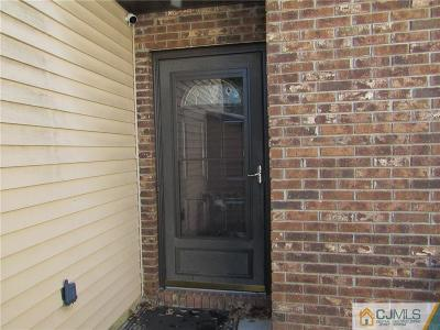Old Bridge Condo/Townhouse For Sale: 13 Coventry Court #13