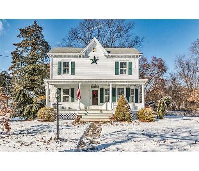 Somerset County Single Family Home For Sale: 39 Olcott Street