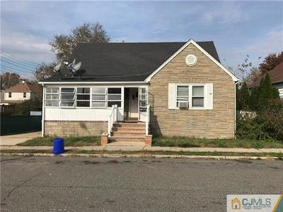 Sayreville Multi Family Home For Sale: 25 E Kupsch Street