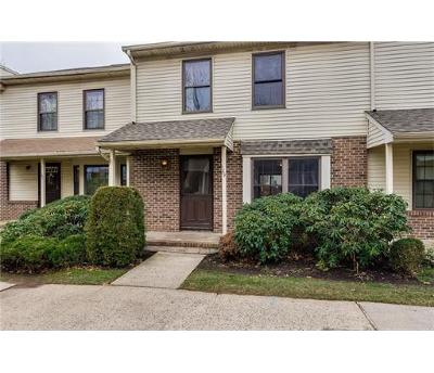 Metuchen Condo/Townhouse For Sale: 189 Durham Avenue