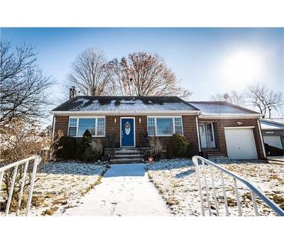 Piscataway Single Family Home For Sale: 136 Ellis Parkway