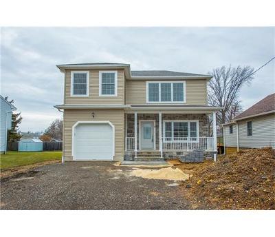 Edison Single Family Home For Sale: 8 Martin Avenue