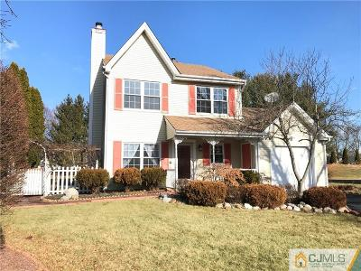 East Brunswick Single Family Home For Sale: 64 Rice Run