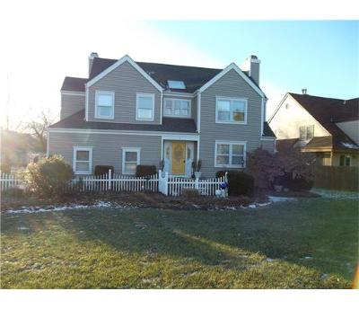 Somerset County Single Family Home For Sale: 2 Davis Close .