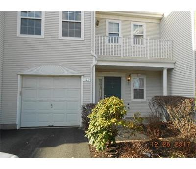 East Brunswick Condo/Townhouse For Sale: 179 Windsong Circle #2