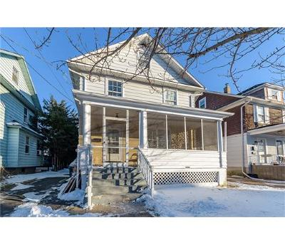 Somerset County Single Family Home For Sale: 242 N 2nd Avenue