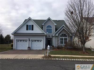 Single Family Home For Sale: 12 Merion Court