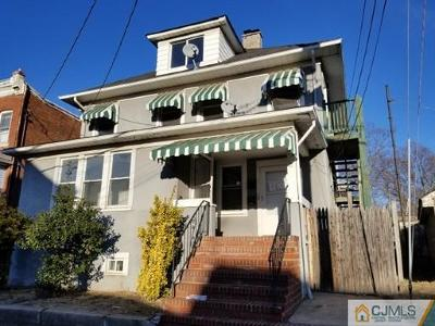 Somerset County Multi Family Home For Sale: 12 Drake Street
