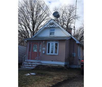 Woodbridge Proper Single Family Home For Sale: 353 Berry Street