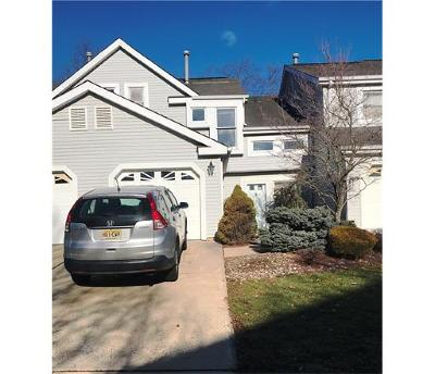 East Brunswick Condo/Townhouse For Sale: 205 Manahan Court #205